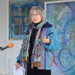 Poetry Reading May 2012 #1