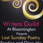 Poetry reading poster 004