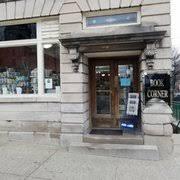 Poetry Night at the Book Corner Bookstore @ Book Corner Bookstore