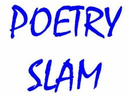 Poetry Slam at the Monroe County Public Library @ Monroe  County Public Library